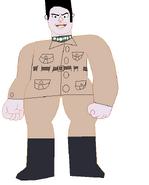 Victor Quartermaine Jasper form