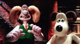 Wallace And Gromit meet hutch