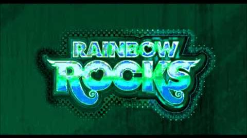 MLP Rainbow Rocks- Under Our Spell - Male Version