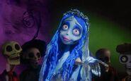 Corpse bride underworld