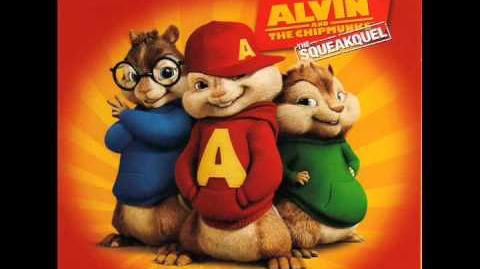 So What - Alvin and the Chipmunks-The Squeakquel.