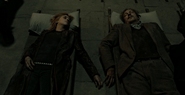 Mort de Nymphadora et Remus