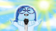 Sadness singing hello drawing version by insideoutgirlkatie-da02ro5