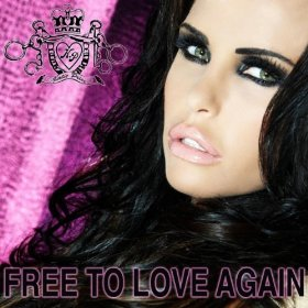 Free to Love Again Single