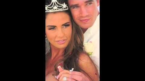 """Official Music Video - Katie Price (Jordan) - """"Save The Best For Last"""" (Exclusive Wedding Video)"""