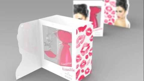 EXCLUSIVE - Kissable by Katie Price