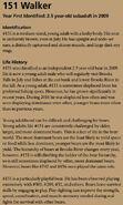 WALKER 151 INFO 2017 BoBr PAGE 70 INFO ONLY