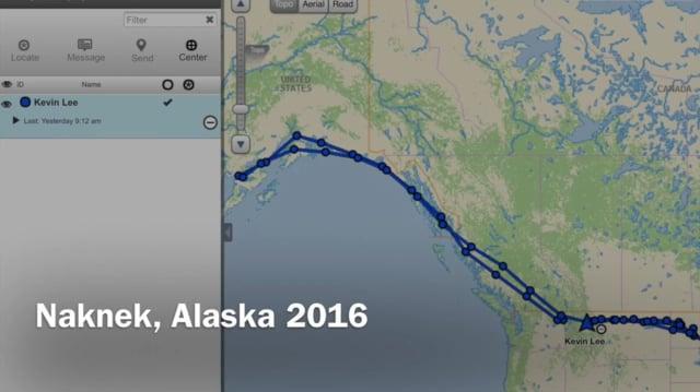 Naknek, Alaska 2016 by Kevin Lee