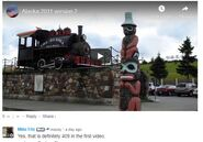 BEADNOSE 409 VIDEO ALASKA 2011 VERSION 2 MIKE FITZ CONFIRMED ID OF 409 IN VIDEO