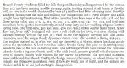 INFO BEARS SEEN 2016.07.19 & B4 BROOKS LODGE 2016.07.19 NEWSLETTER SAYS 289 HAD CUBS