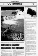 BB 24 INFO 1999.07.23 FAIRBANKS DAILY NEWS - MINER ARTICLE