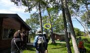 402 PIC 2014.07.01 CHALLENGES OF MANAGING BEARS & PEOPLE BLOG 02 PEOPLE WALKING