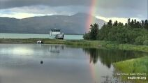 BEARCAM WEEK IN REVIEW PHILLYDUDE 2020.06.29 03.07 PIC ONLY 16 RAINBOW OVER MOUNT LA GORCE 2020.06.22