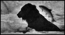 Mane Bear June 29, 2020 art snapshot by Xander-Sage-2 .04