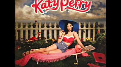 Katy Perry - I´m still breathing