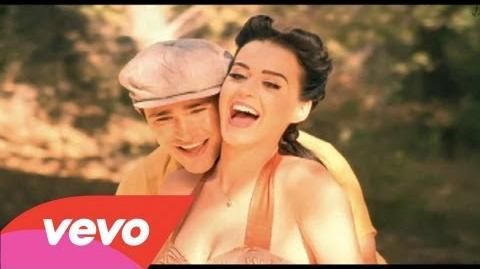 Katy Perry - Thinking Of You (Extended Video)