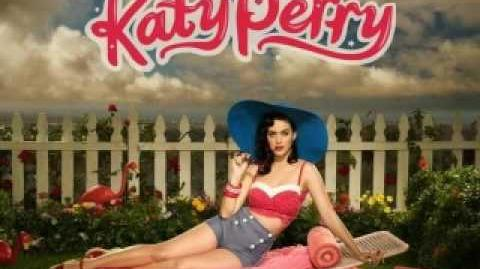 Katy Perry-If You Can Afford Me