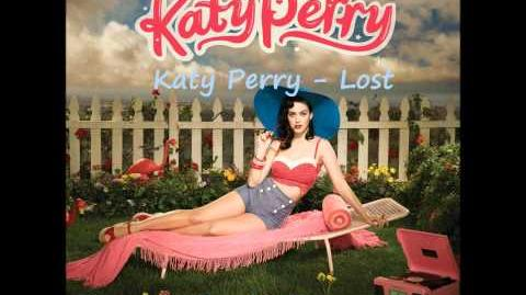 Katy Perry - Lost-0