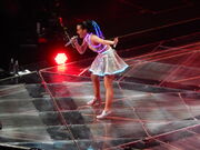 Katy Perry MSG 2