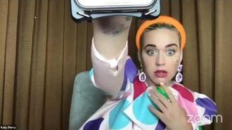 Katy Perry - Champagne Problems (Snippet)