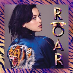 Roar (song) | The Katy Perry Wiki | FANDOM powered by Wikia