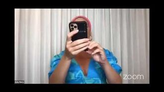 Katy Perry - What Makes A Woman (Snippet) via ZOOM