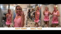 Katy Perry - Small Talk (Live Potty Jams)