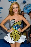 Katy-perry-smurfette