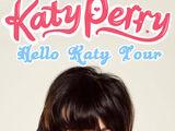 Hello Katy Tour