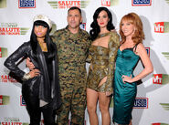 Nicki Minaj Katy Perry 3