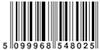 OOTBPAT-Barcode