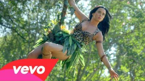 Katy Perry - Roar (Official)-2