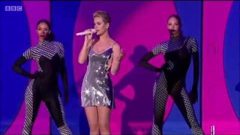 Katy Perry - Swish Swish @ BBC Radio 1's Big Weekend Hull 2017