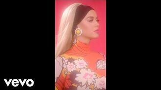 Katy Perry - Harleys In Hawaii (Vertical Video)