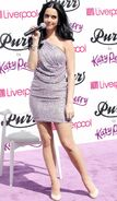 Katy Perry Purr Conference