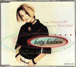 Katy Hudson - Search Me