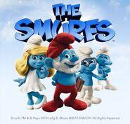 Smurfs (1)