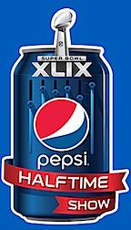 SB49 Pepsi Halftime Logo