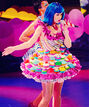 KatyPerryCupcakeDress