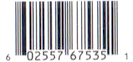 US-Witness Barcode