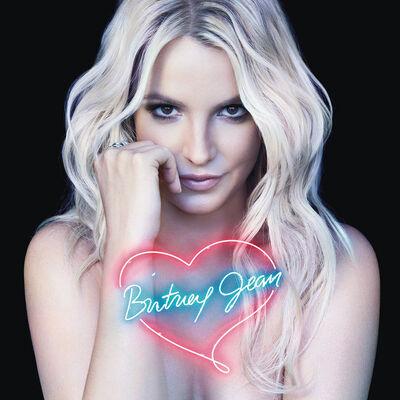 BritneyJean