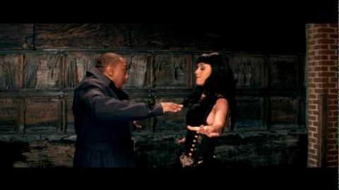Timbaland - If We Ever Meet Again ft