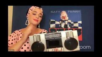 Katy Perry - Teary Eyes (Sneak Peak)