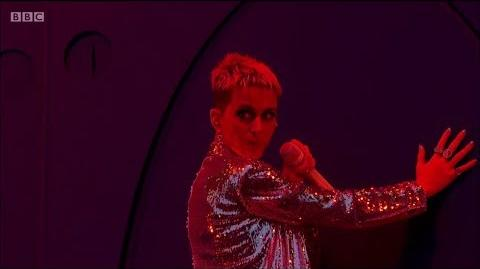 Katy Perry - Bon Appétit @ BBC Radio 1's Big Weekend Hull 2017