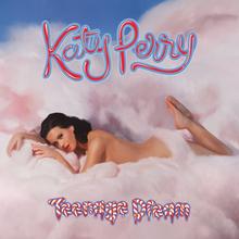 Teenage Dream album cover