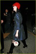 Katy Perry Night Boots 1