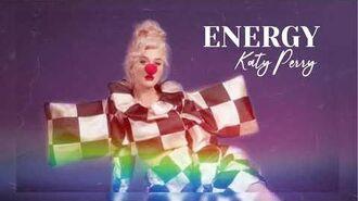 Katy perry - energy - unreleased -