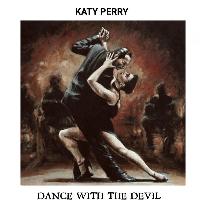 Dance With The Devil Katy Perry Wikia Fandom Powered By Wikia