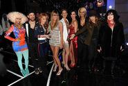 USO Presents VH1 Divas Salute Troops Roaming 3MpeMjxPnHKx