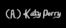 (A)KatyPerry